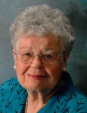 Betty June Thompson