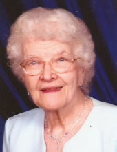 Deloris Ellinger Blackford