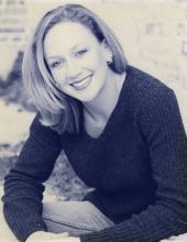 Stephanie Elizabeth Scesney
