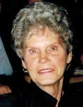 Therese (Ouimette) Cournoyer