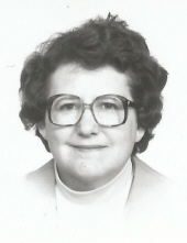Joanne E. Yackley
