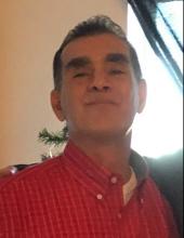 Anthony George Martinez