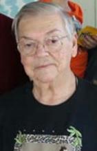 Barbara Jean Watson