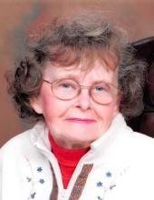 Mary Geraldine Burke