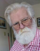 Timothy Don Dodson Sr.