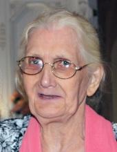 Constance Gayle McAlpine