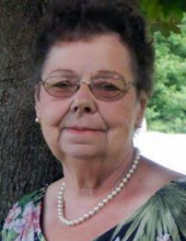 Patricia Marie Lawrence