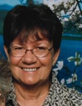 Patricia Louise Treadwell