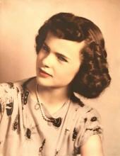 Anna Sue Whitman