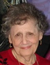 Mildred J. Ryla