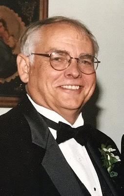 Joseph M. Kenney
