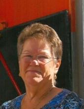 Jaymie Helen Morris