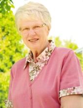 Doris Jean Leonard