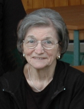 "Mildred ""Millie"" A. Jasken"