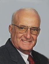 Dwight W. Parker