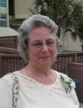 Shirley Jeanne Moyers