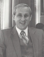 "Lawrence ""Larry"" G.  Braden"