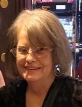 Mary Caroline Fuller