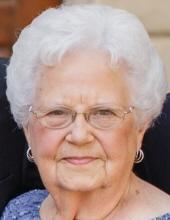 Evelyn Waggoner