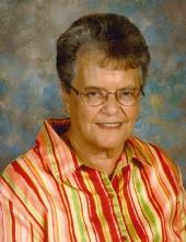 Maudie Sue Dillard