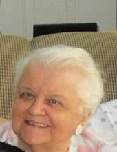 Gloria E. Widd