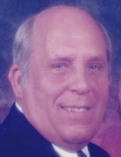 """James E. """"Jim"""" Sheppard"""