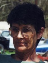 Patricia Brown Johnson