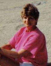 Doris Nelson McGrady