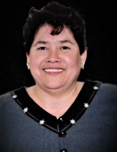 Irene Peralta