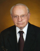 Vincent P. Scherer