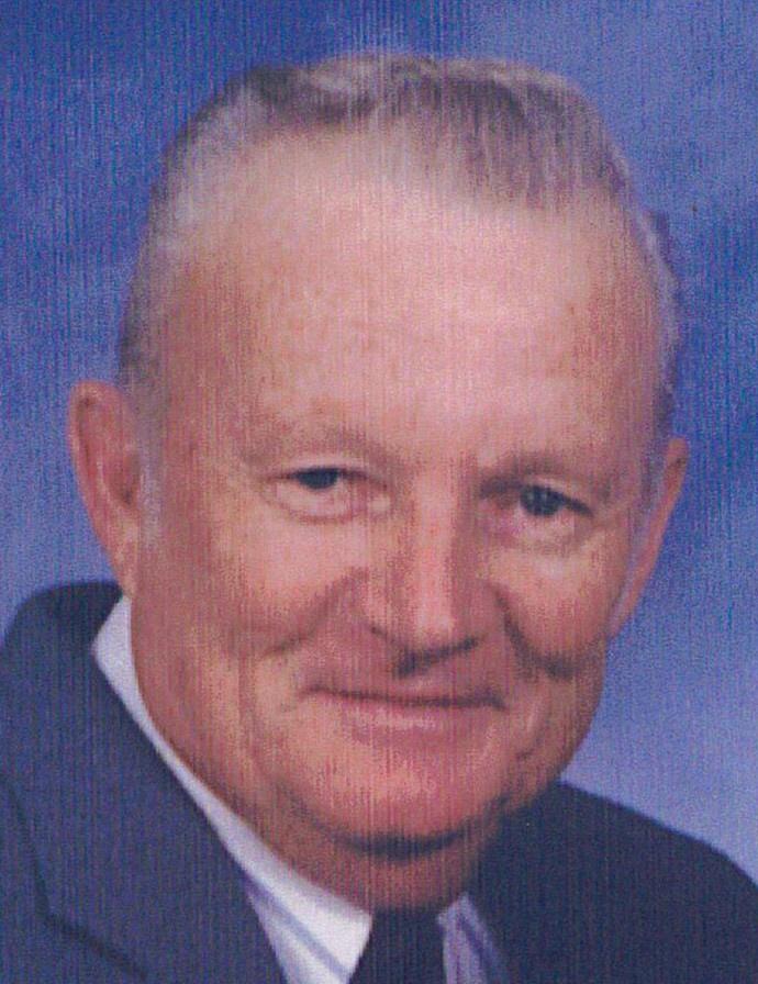 Rawdin Bland Lipscomb Obituary - Visitation & Funeral