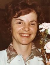 Norma A. Wegner