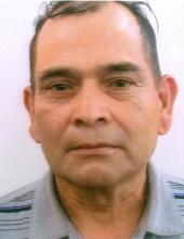 Juan Antonio Arnoldo Pena Alvarado