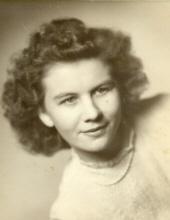 Stella Vlasta Marsh