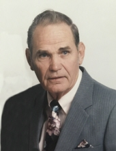 Robert Lee Billips, Sr.