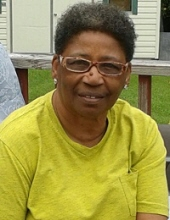 Shirley Jean Rollins Porter