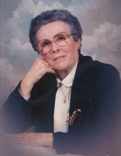Bertha Sue Gowen Winningham -GLBFH
