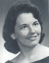 "Martha Ann ""Marge"" Brown -GLBFH"