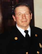 Ronald R. Tillett, Sr.