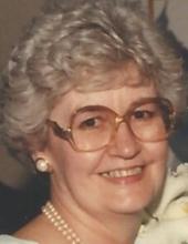 Carol Louise Turner Ericson