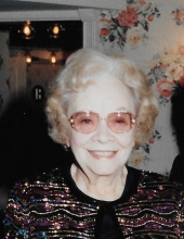 Wilma Cary Marwil