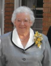 Laila Mary Pickhard Obituary Visitation Funeral Information