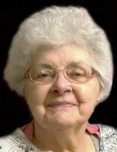 Marian A. Zaugg