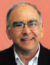 Robert M. Sandillo