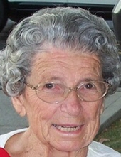 Vera Mae (Cherry) Meadows