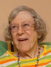 Gertrude L. Turner