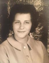 Martha Susan Moon
