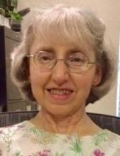 Patti Gail Clinton