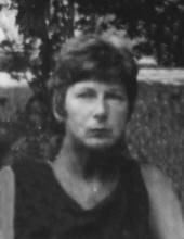 Phyllis Marie Ranney