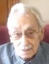 Medrick A. Lavallee